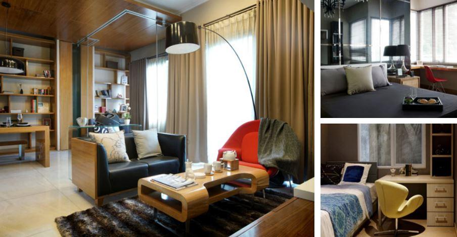 Tipe 3 Bedroom