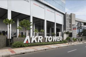 AKR Tower View